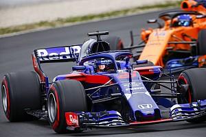 Honda puede estar al nivel de Renault, dice Red Bull