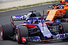 Honda puede estar al nivel de Renault, dice Red Bull