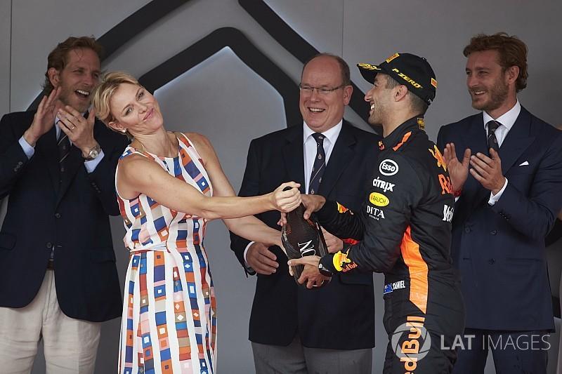 Los memes del Gran Premio de Mónaco