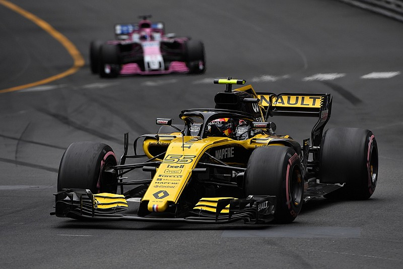 Renault cree haber encontrado la solución a su problema de subviraje