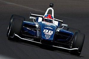 Colton Herta guida la tripletta Andretti Autosport nella Freedom 100