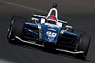 Indy Lights Indy Lights: Herta wins Freedom 100, leads Andretti Autosport 1-2-3