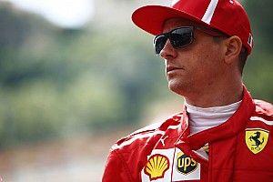 Райкконен ушел от ответа о переговорах с McLaren