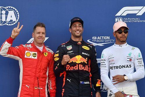 Formel 1 2018: Aktueller WM-Stand nach dem 6. Rennen in Monaco
