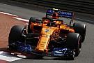 Formula 1 HTC ile anlaşan McLaren, Sparco'nun sözleşmesini uzattı