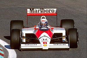 """Mercedes a une """"chance"""" de battre le record de McLaren en 1988"""
