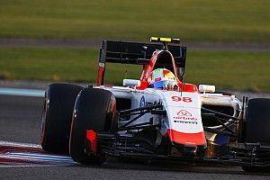 """Manor volvería a la F1 por tener """"asuntos pendientes"""""""