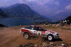 WRC: salta il Rally del Cile. Al suo posto torna l'Acropoli