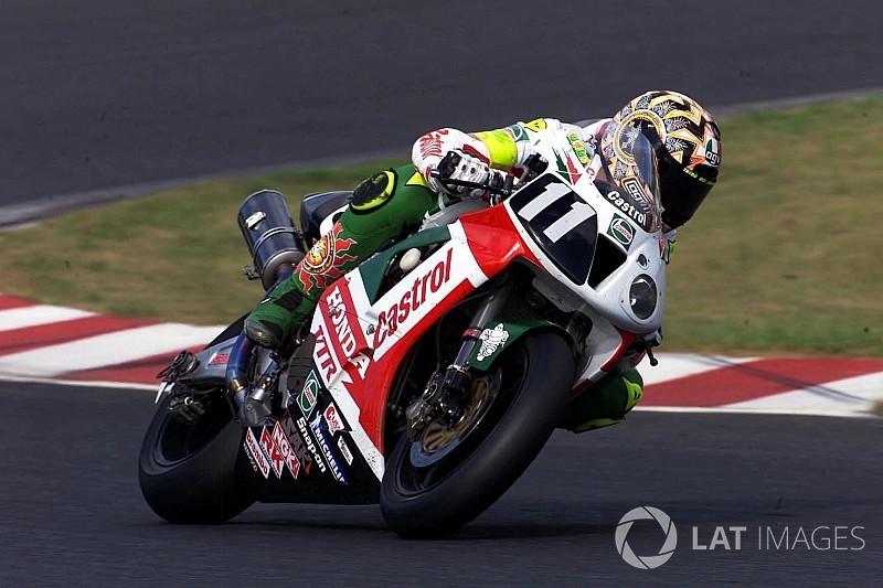 Tim pabrikan Honda kembali ke Suzuka 8 Hours
