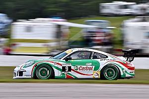 IMSA Others Breaking news Chris Green wins 2015 Canadian Porsche Cup title