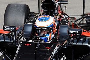 """Button: F1 needs to be """"unreachable"""" for most drivers"""