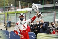 Kubica reflects on first circuit racing podium since 2010