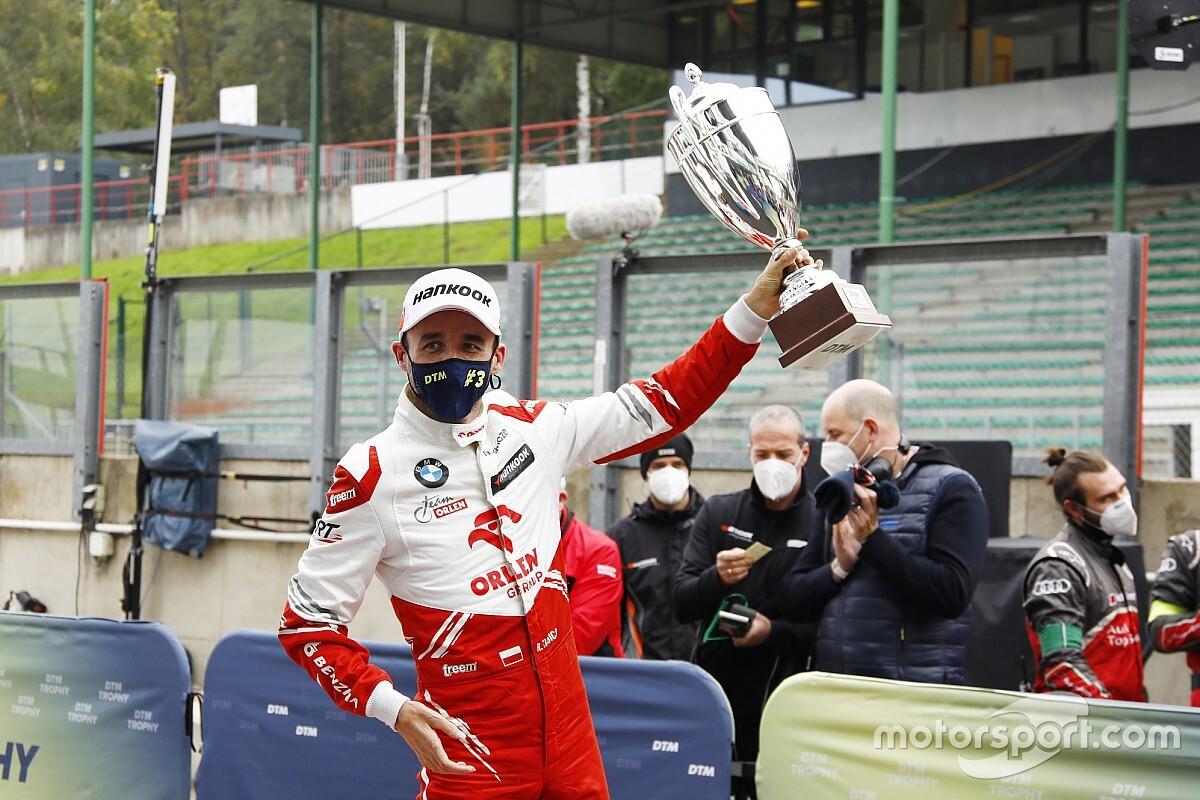 Kubica, Bahreyn ve Abu Dhabi'de cuma antrenmanlarına katılabilir