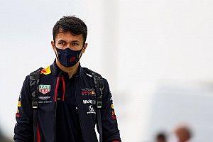 Albon számára már nem is a Red Bull a tét?