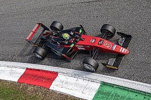 F. Regional, Gara 3: Pasma vince, Monza è sua