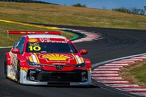 Stock Car: Shell consegue Top 10 no grid do Velocitta com o vice-líder Zonta