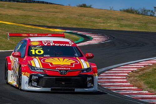 Stock Car: Em casa, Ricardo Zonta espera retomar liderança do campeonato