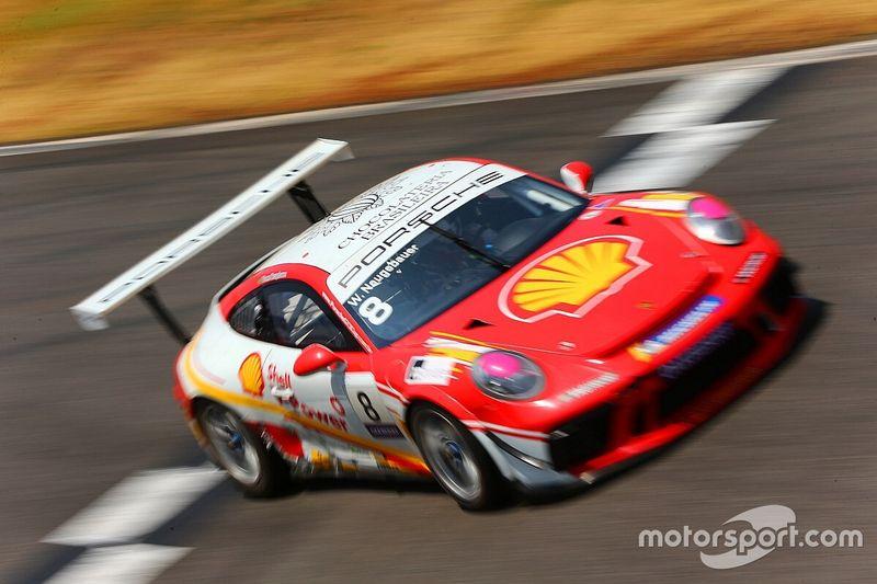 Neugebauer busca dois títulos na decisão da Porsche Endurance em Interlagos