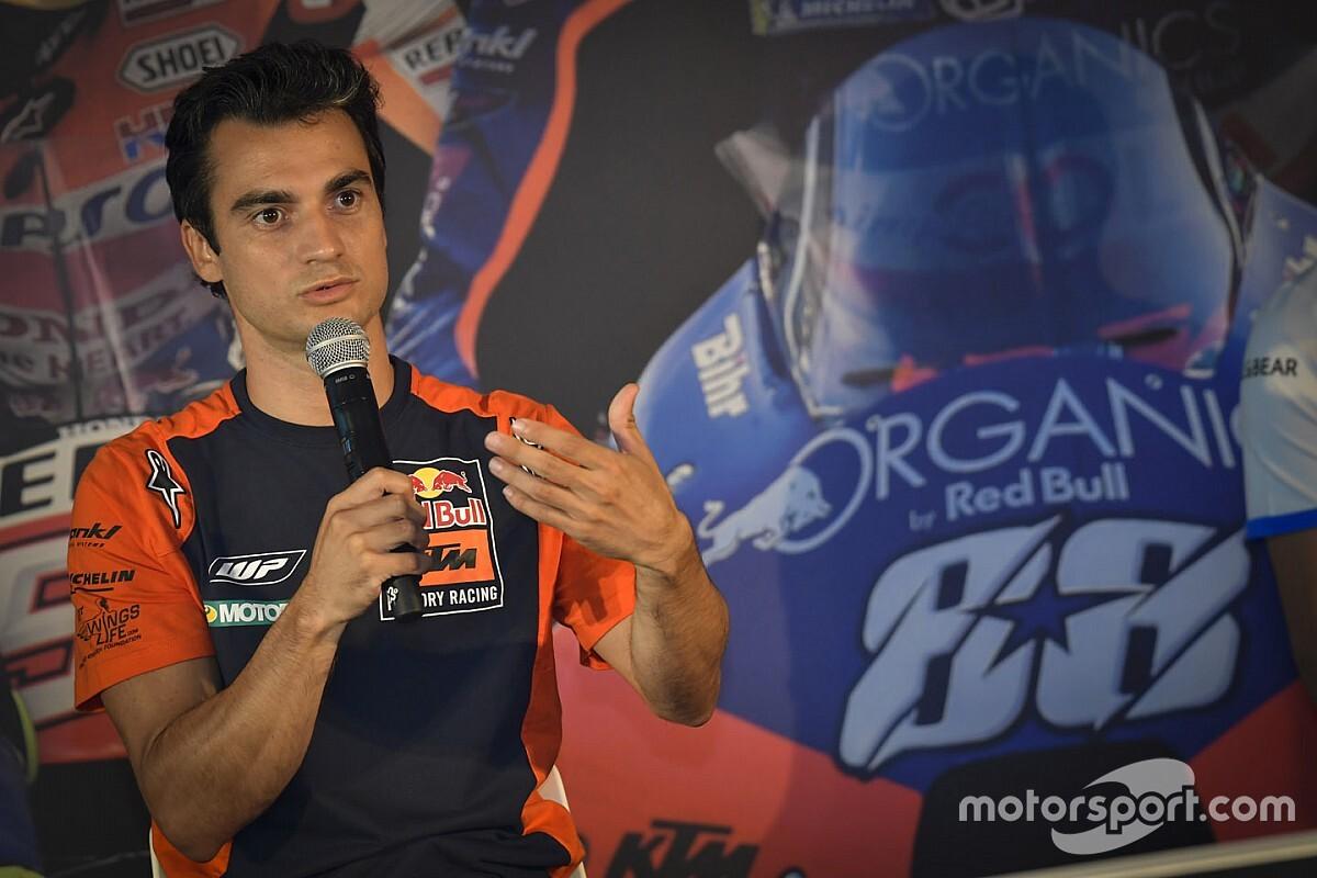 Pedrosa prédit un championnat plus stable en fin de saison