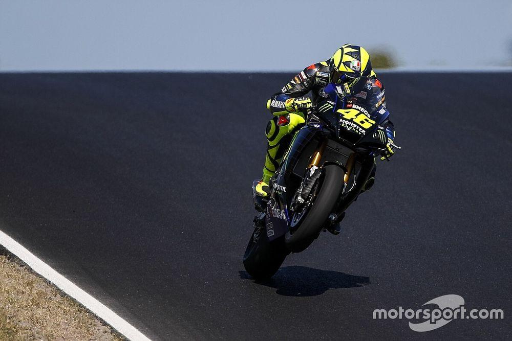 MotoGP: Pista de Portimão impressiona pilotos do grid após testes