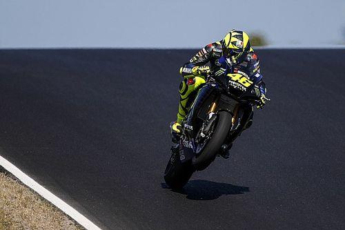 """Insólito"", ""aterrador""... Portimao impresiona a los pilotos de MotoGP"
