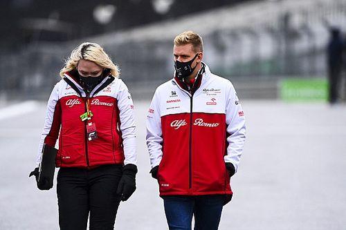 Schumacher nie musi nic udowadniać