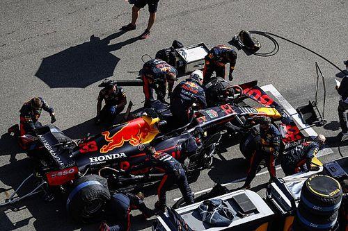 本田决定退出F1让红牛何去何从