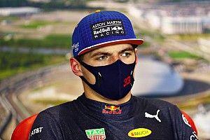 """Verstappen: """"Voelde F1-vertrek van Honda al langer aankomen"""""""