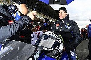 Yamaha estudia descorchar en Valencia un sexto motor para Viñales