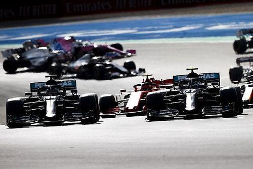 Гран При Айфеля: пять быстрых выводов
