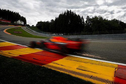 Así vivimos el Gran Premio de Bélgica de F1