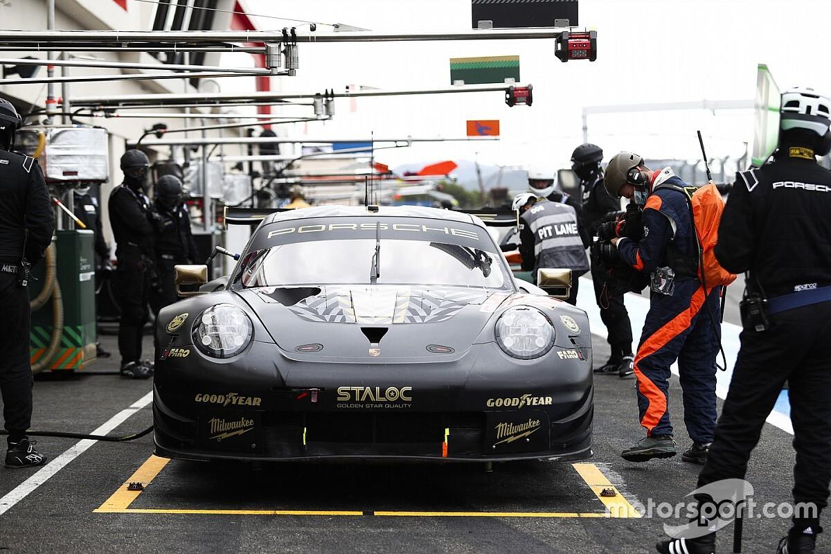 Le Mans: Beretta pronto per la prima delle tre 24h in un mese