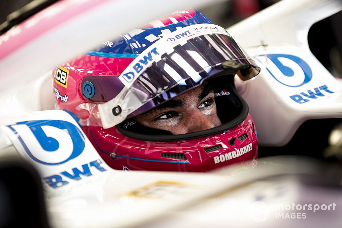 "Stroll refusing to dwell on recent ""rough patch"" of F1 form"