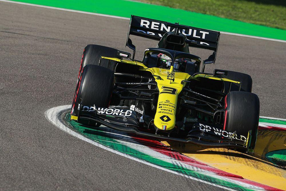 "Ricciardo: Renault grew out of ""timid"" F1 team environment"