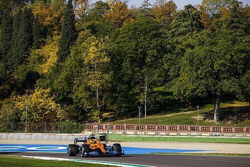 Así te contamos el GP de Emilia Romagna de F1