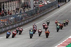 GP de Estiria MotoGP: Timeline vuelta por vuelta