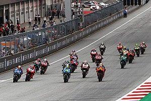 ¿Cuántas carreras de F1 y MotoGP coincidirán en 2021?