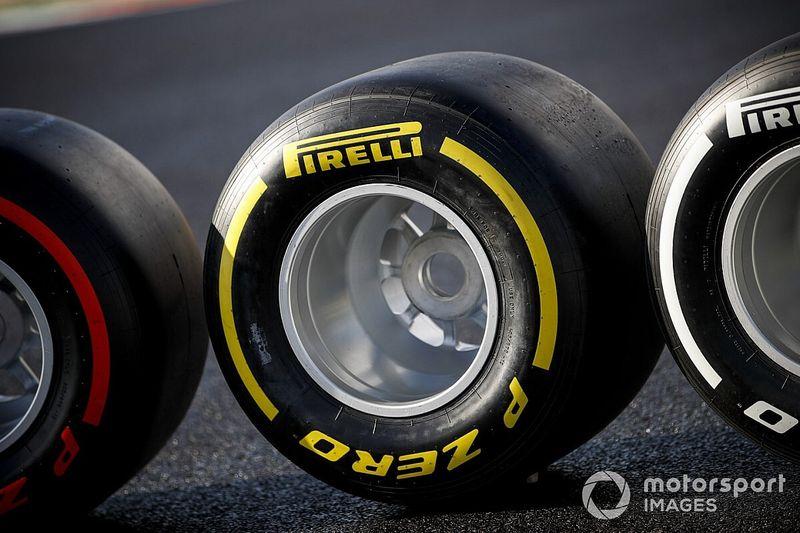 Pirelli blijft tot en met 2024 exclusieve bandenleverancier F1