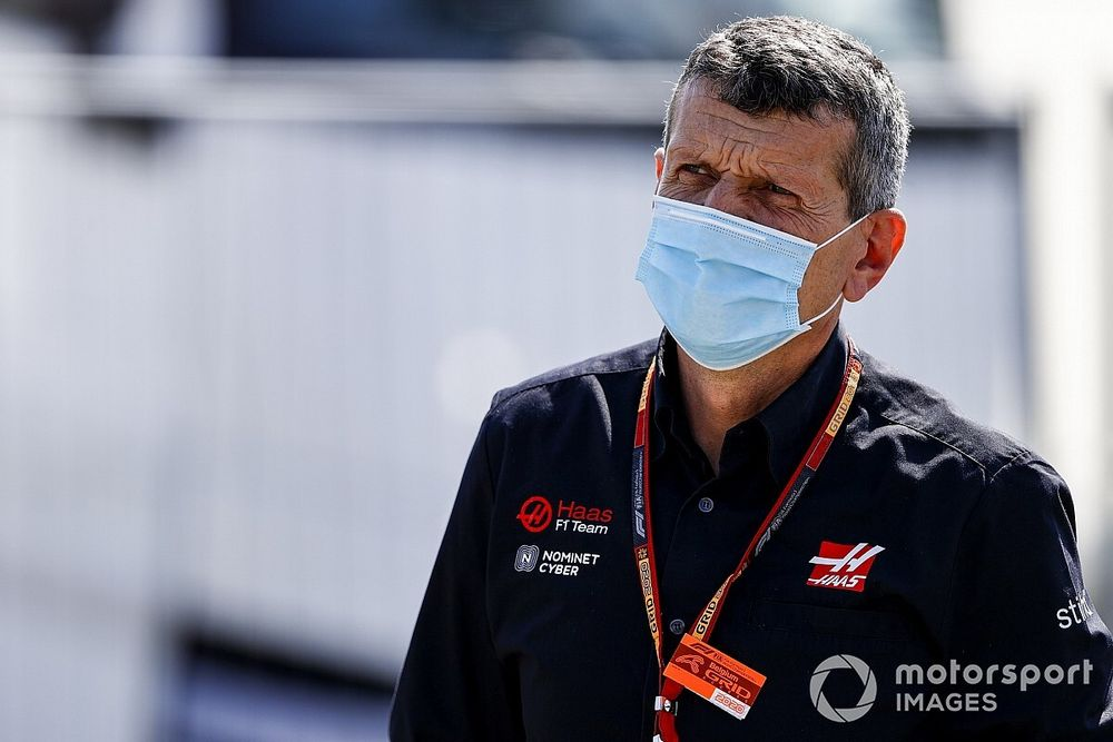 Haas looking for two-year driver deals in 2021