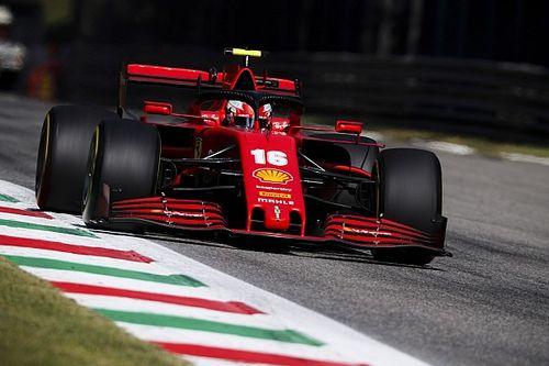 LIVE Formula 1, Gran Premio d'Italia: le qualifiche