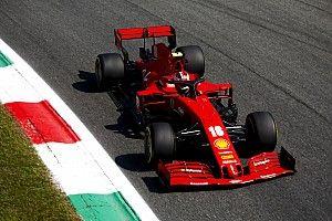 Ferrari nie odpuszcza apelacji