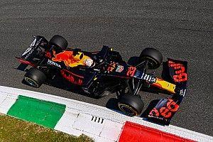 Verstappen et Red Bull en souffrance à Monza