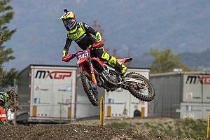 MXGP: Gajser e Vialle campioni del mondo a Pietramurata