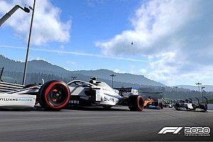 El éxito de F1 Esports durante la pandemia y los eventos con famosos