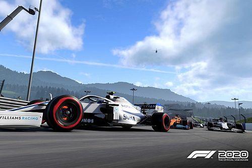 La F1 Esports 2020 batió récords y así serán los Virtual Grand Prix 2021