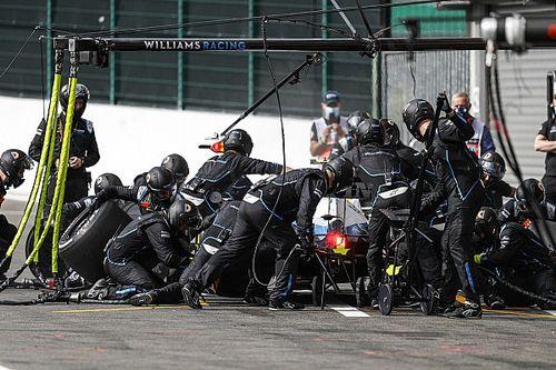 """Williams ailesinin haberi, F1 takımını """"şoke"""" etti"""