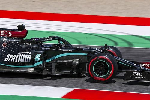 "Hamilton destaca desafios de Mugello, mas exalta pista: ""É uma experiência incrível"""
