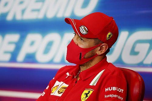 Vettel na lepszym etapie kariery