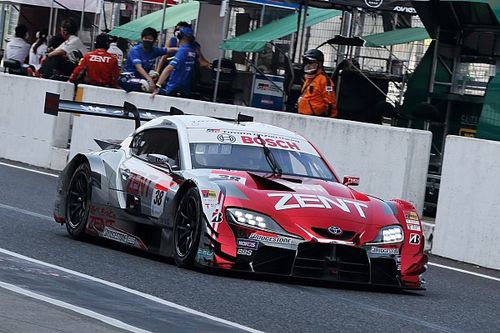 "Why Suzuka is a ""must-win"" for Toyota's 'Fuji masters'"