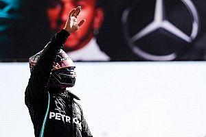 """Hamilton: """"Kimsenin beni durdurmasına izin vermeyeceğim"""""""